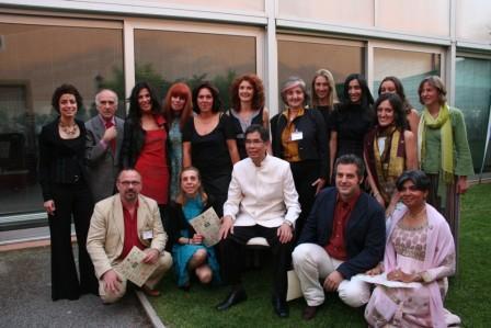 QUALITÀ ABITATIVA E BENESSERE NEL CONTESTO OCCIDENTALE DEL III MILLENNIO_roma_2009_2