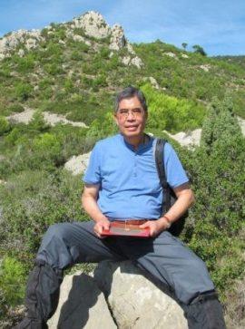 Grand Master Chan Kun Wah